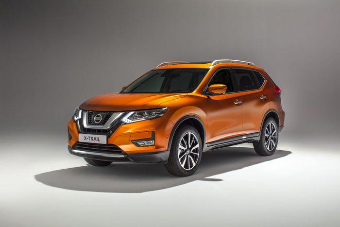 Nissan Việt Nam khuyến mãi lớn dịp cuối năm