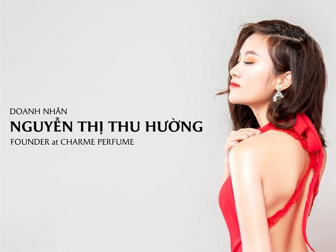 """CEO Nguyễn Thị Thu Hường: """"Không bao giờ là thất bại, tất cả chỉ là thử thách"""""""