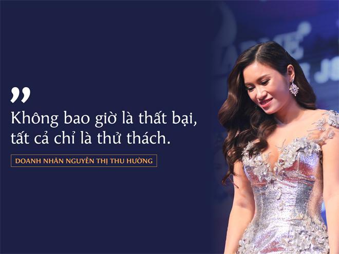 """CEO Nguyễn Thị Thu Hường: """"Không bao giờ là thất bại, tất cả chỉ là thử thách"""" - 2"""