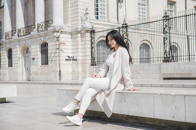 CEO Lê Thị Ánh: Từ bán hàng online trở thành nhà sáng lập thương hiệu thời trang Lethi- ST - 4