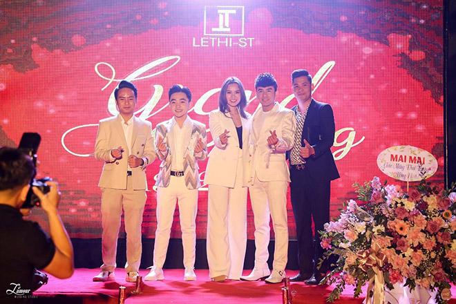 CEO Lê Thị Ánh: Từ bán hàng online trở thành nhà sáng lập thương hiệu thời trang Lethi- ST - 6