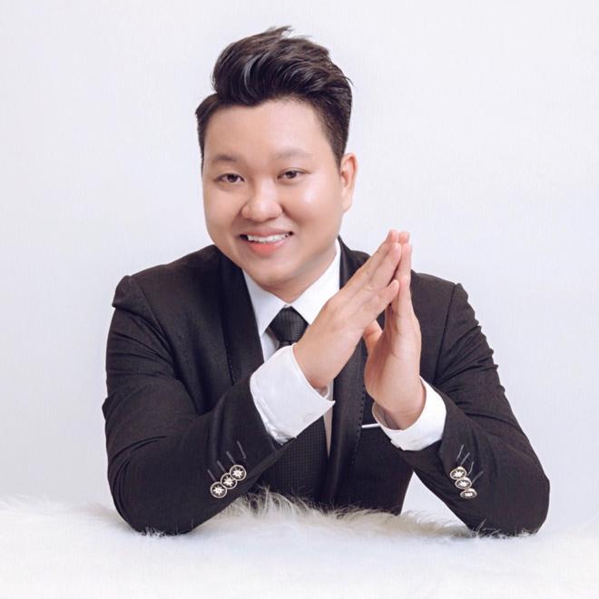 Doanh nhân trẻ Sang Phạm - người truyền cảm hứng thành công tới giới trẻ - 1