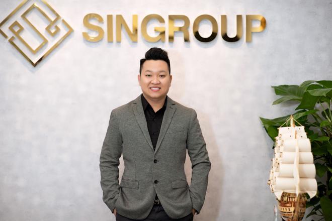 Doanh nhân trẻ Sang Phạm - người truyền cảm hứng thành công tới giới trẻ - 2