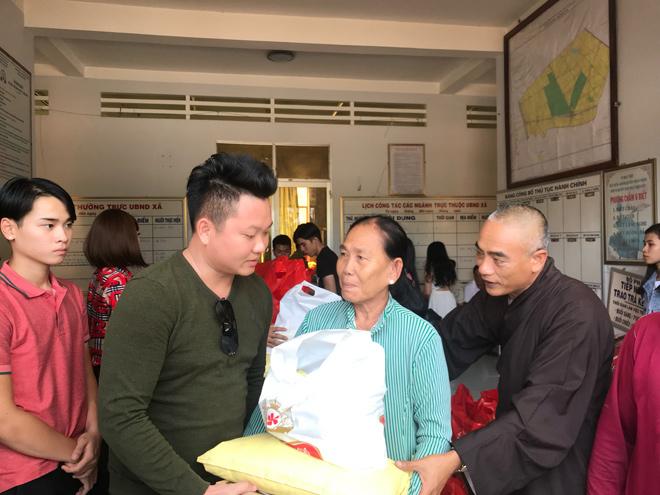 Doanh nhân trẻ Sang Phạm - người truyền cảm hứng thành công tới giới trẻ - 4