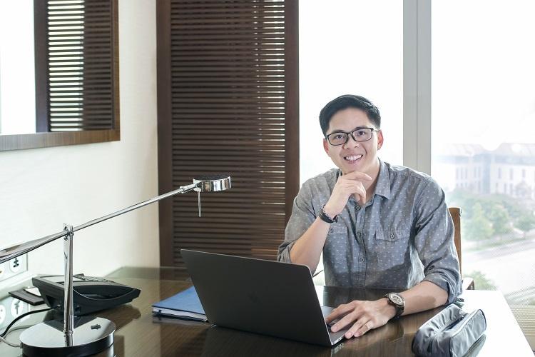Giáo sư Việt nhận giải thưởng Sloan 2020
