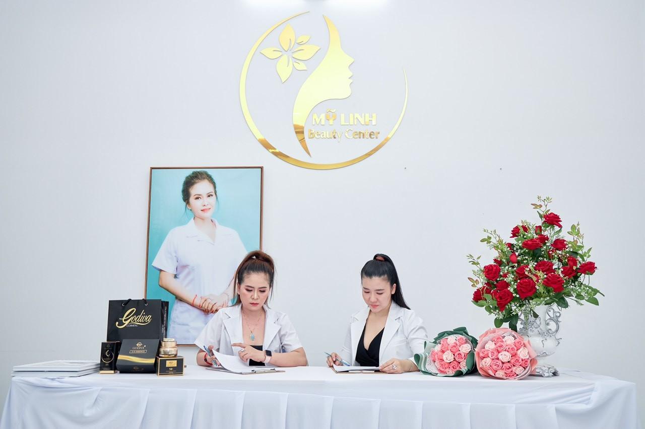 GODIVA công nghệ điều trị uy tín giành cho Spa, Clinic, Thẩm Mỹ Viện tại Việt Nam