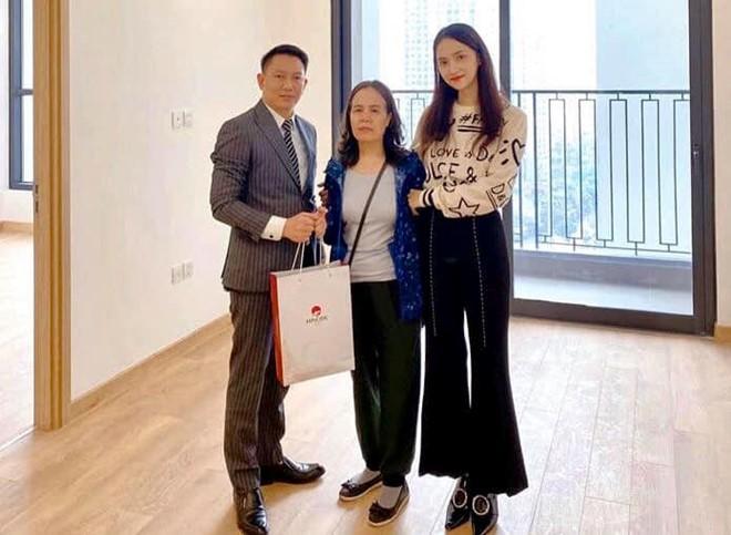 Hoa hậu chuyển giới Hương Giang giàu có cỡ nào? - ảnh 4