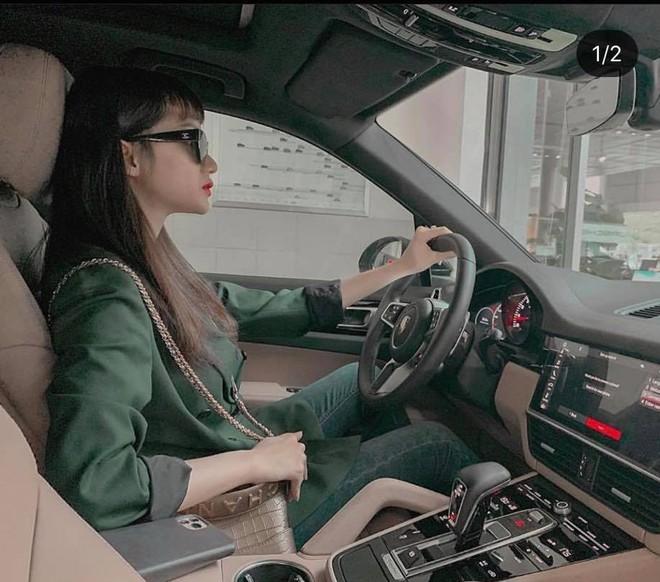 Hoa hậu chuyển giới Hương Giang giàu có cỡ nào? - ảnh 6