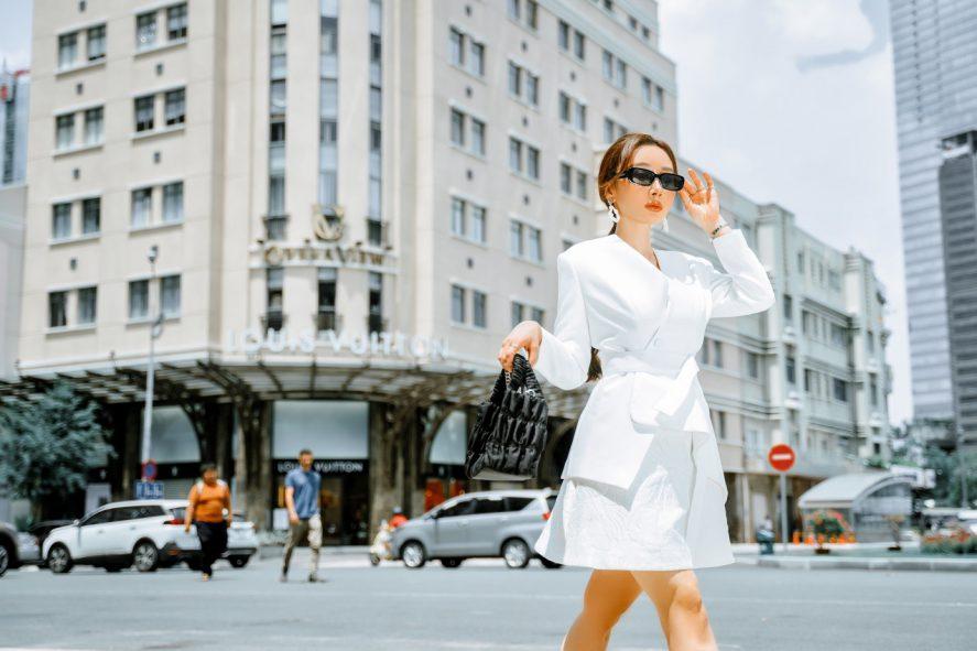 Yumi Lu – CEO Jade Beauty Center: luôn muốn đem đến cái đẹp của sự hoàn hảo cho phụ nữ Á Đông