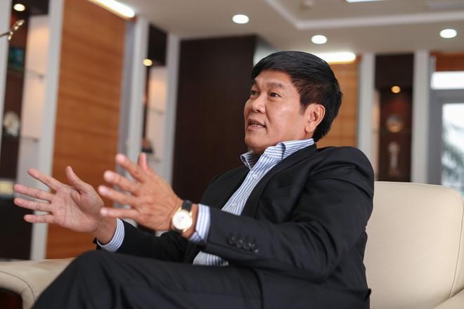 Ông chủ Tập đoàn Hòa Phát trở lại danh sách tỉ phú USD /// Ảnh: M.T