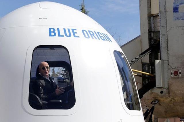 Jeff Bezos xây dựng đế chế 1.400 tỷ USD và trở thành người giàu nhất thế giới như thế nào? - Ảnh 3.