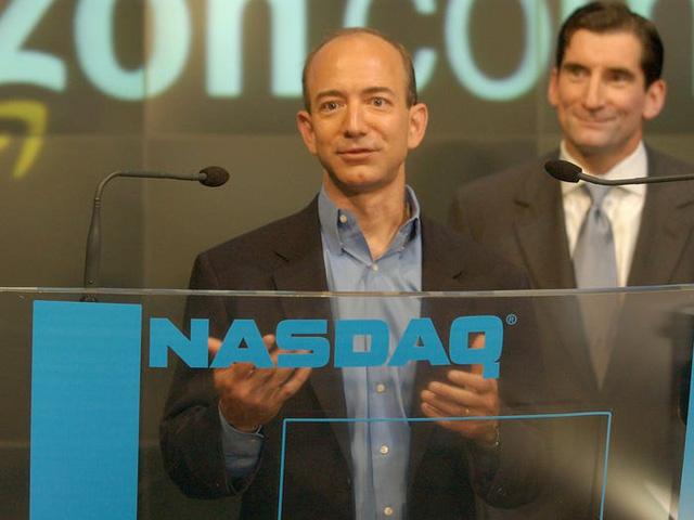 Jeff Bezos xây dựng đế chế 1.400 tỷ USD và trở thành người giàu nhất thế giới như thế nào? - Ảnh 7.