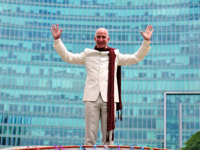 Jeff Bezos xây dựng đế chế 1.400 tỷ USD và trở thành người giàu nhất thế giới như thế nào? - Ảnh 10.