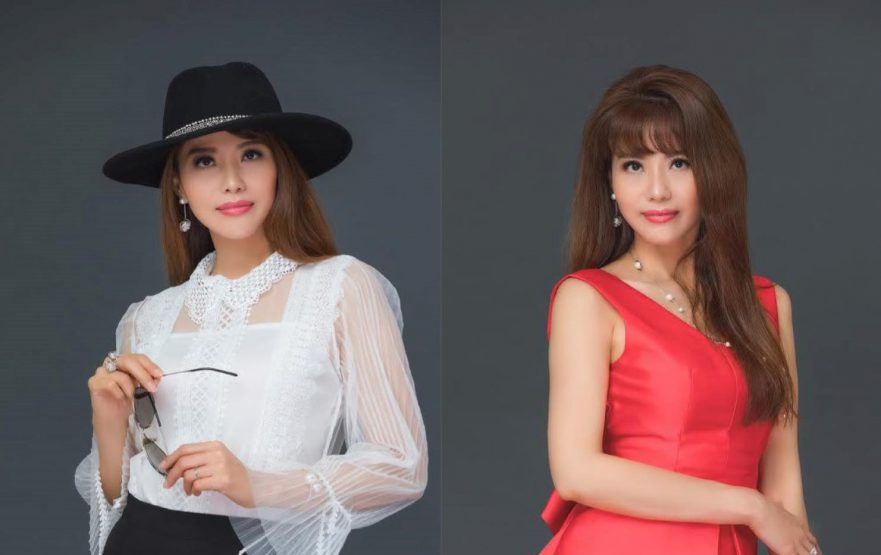 """Á hậu Băng Châu: Người đẹp đa năng với nhan sắc """"được"""" thời gian bỏ quên"""