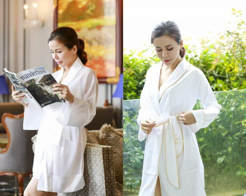Hoa hậu Oanh Lê – nữ doanh nhân tài ba xuất sắc trên thương trường