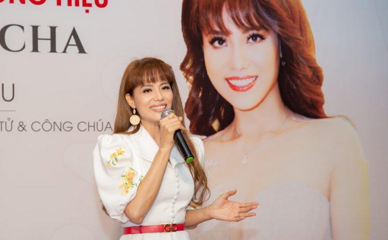 Star Kombucha công bố Á hậu Nguyễn Băng Châu là đại sứ thương hiệu