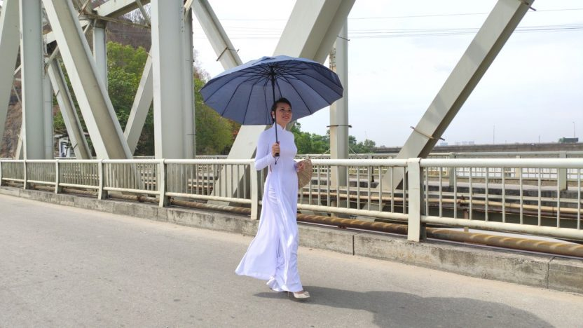 Lan toả tinh thần hãy khám phá và cùng phát triển du lịch Việt của Hoa hậu Huệ Đan
