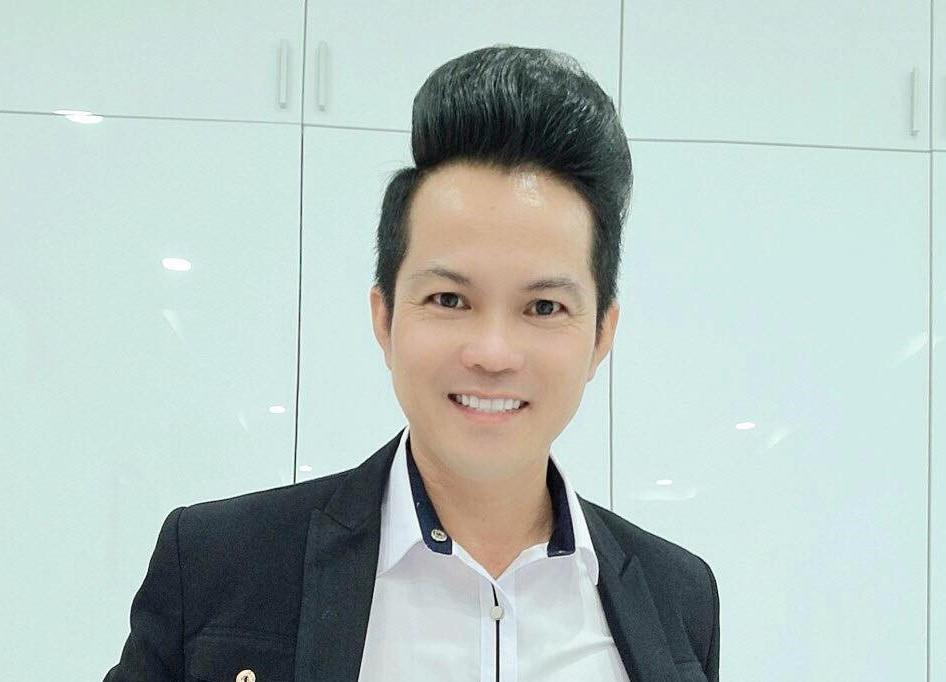 Ca sĩ Lương Minh Đạt thành công khi kinh doanh thương hiệu Mỹ phẩm của riêng mình