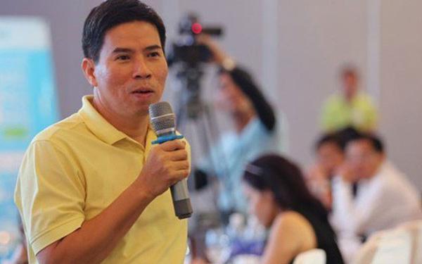 Tỷ phú Nguyễn Đức Tài kể chuyện đi làm thuê để lấy tiền đề xây dựng đế chế tỷ USD - 2