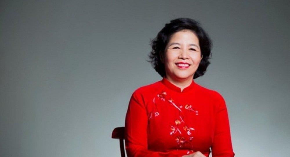 Đại gia tuần qua: Nữ tỷ phú Việt đang thu lãi 1.000 tỷ đồng mỗi tháng