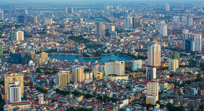 'Lò xo nén' bật tung, chốt vụ tỷ USD đổ vào Việt Nam