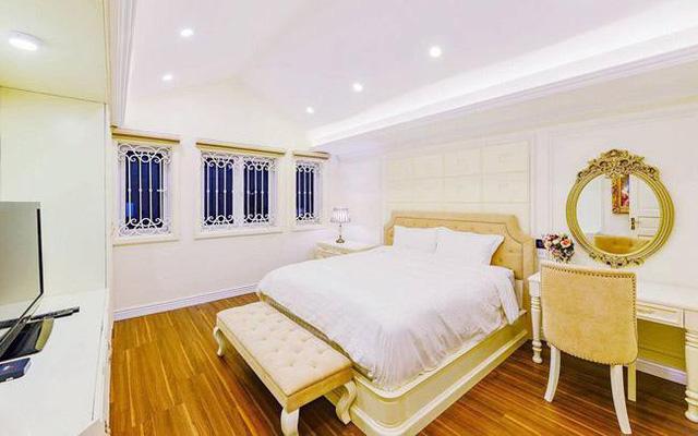 Danh tính và sự giàu có khủng khiếp của người chi 7,5 tỷ mời Quách Thái Công làm nội thất - Ảnh 8.