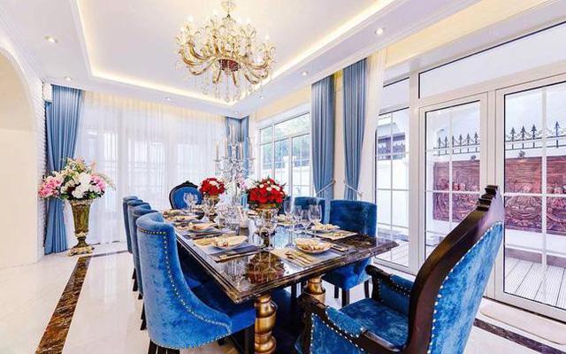 Danh tính và sự giàu có khủng khiếp của người chi 7,5 tỷ mời Quách Thái Công làm nội thất - Ảnh 4.