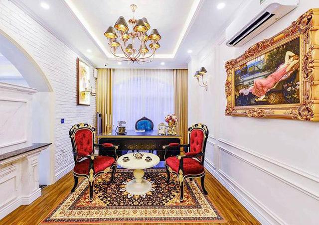Danh tính và sự giàu có khủng khiếp của người chi 7,5 tỷ mời Quách Thái Công làm nội thất - Ảnh 6.