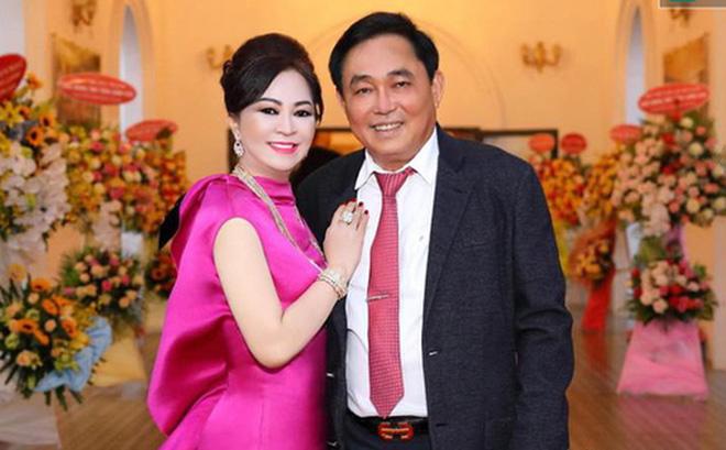 """Sự trùng hợp bất ngờ trong cuộc đời đại gia Dũng """"lò vôi"""" và bà xã Nguyễn Phương Hằng - Ảnh 2."""